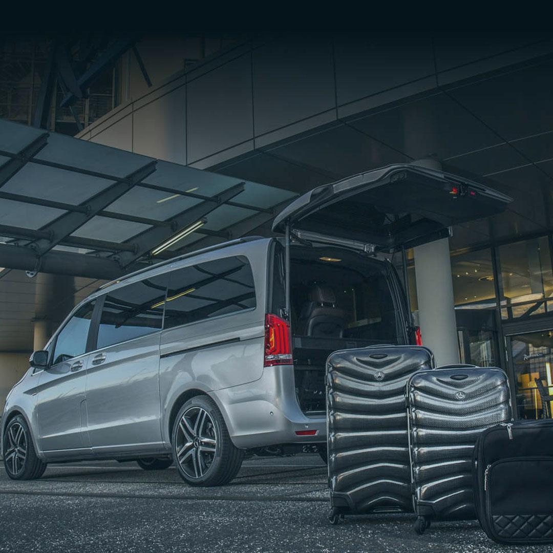 Minibus Airport Transfer