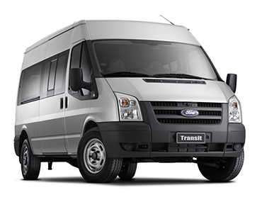 Our Minibus Hire